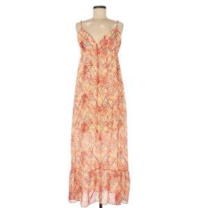 Romeo & Juliet Couture Maxi Dress Size M